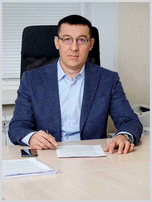 Генеральный директор компании TENTMAX Яппаров Р.М.